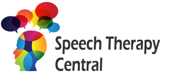 Speech Therapy Central Logo