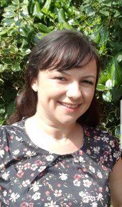 Photo of Karen Higton